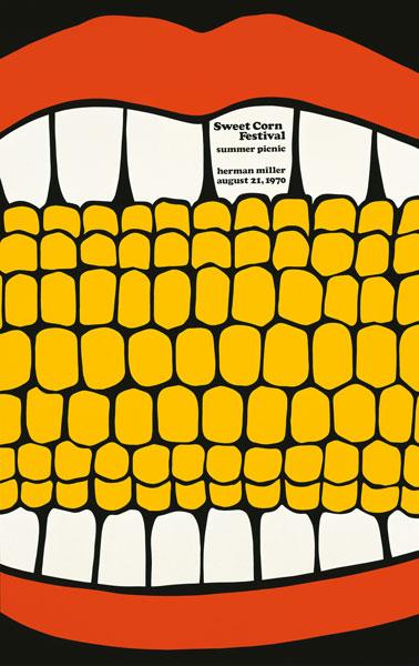 HermanMiller-summer-poster
