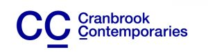 Cranbrook_Contemporaries_Logo_Blue