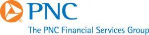 PNC financial services logo